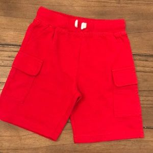 NWT Children's place red shorts